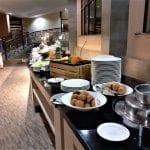 Dinner at lake naivasha resort, kenya