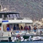 Island Packers Catamaran